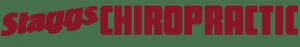 Staggs Chiropractic logo big version