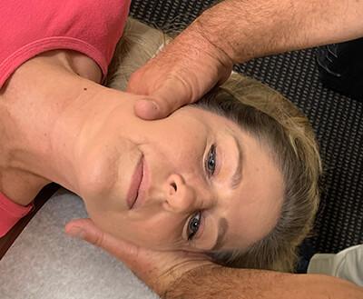 neck adjustment